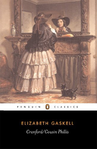 Cranford/Cousin Phillis (English Library) (English Edition)