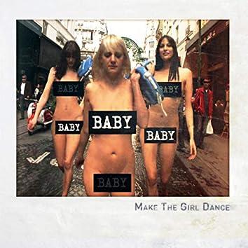 Baby Baby Baby (Clean Radio Edit)