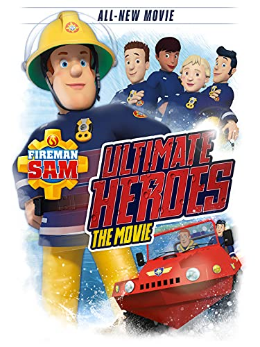 Fireman Sam: Ultimate Heroes - The …