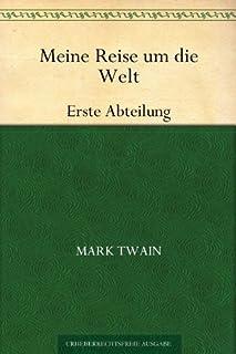 kostenloses eBook - Meine Reise um die Welt - Mark Twain