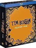 Tim Burton-Coffret 9 Films [Blu-Ray]