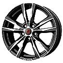 MOMO WRVB706354X8L 7X16 ET35 4X100//108 Alloy Wheels Car