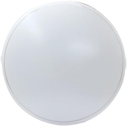 Jamara jamara703543 0  18 Tageslicht Weiß led Silber Deckenleuchte