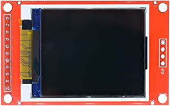 1.8 Inch TFT LCD Display Module, Aideepen 1.8