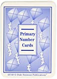 Investigations: Primary Number Cards