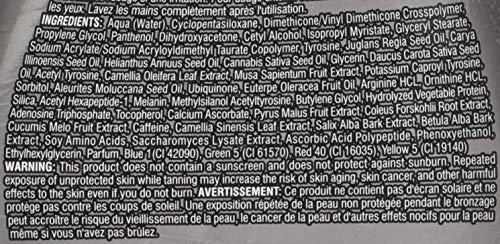 Millennium Tanning Products: Dark Tanning Lotion, 100x, 13.5 Fl Oz