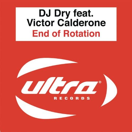 DJ Dry feat. Victor Calderone