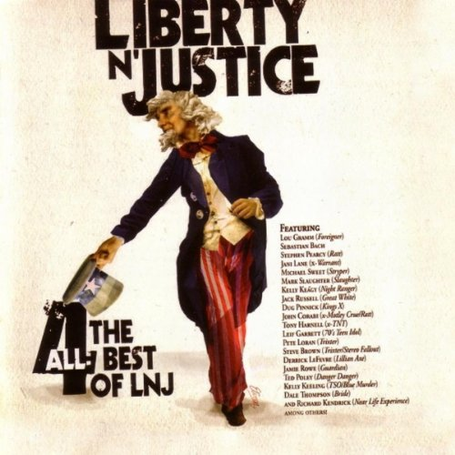 Addiction (Jani Lane x-Warrant) by Liberty N' Justice on