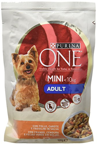 ONE Purina WD My Dog is Adult 100g - 1 Pezzo