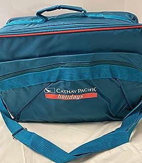 キャセイパシフィック 航空 3way バッグ グリーン