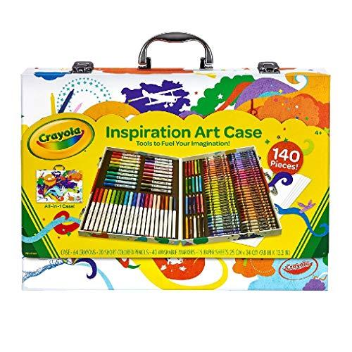 Crayola Inspiration Art Case...