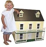 Wunderschönes riesengroßes Puppenhaus Stadthaus Villa