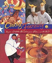 Cooking Fearlessly: Recipes and Other Adventures from Hudson's on the Bend (Signed Copy)