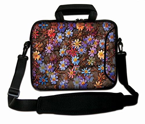 30,5cm Zoll Laptop Notebook Schultergurt Sleeve Soft Case für Eee PC 12011201N