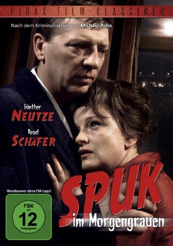 Pidax Film-Klassiker - Spuk im Morgengrauen