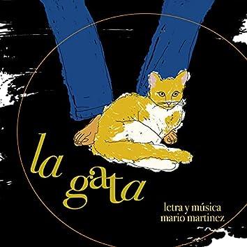 La Gata (gato)