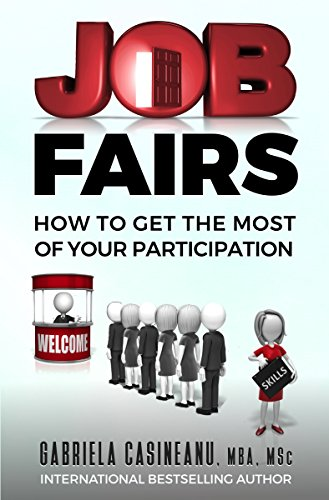 Job Fairs: How to Get the Most of Your Participation