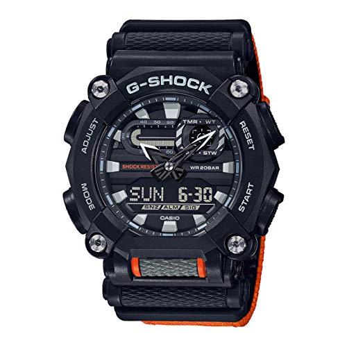 Casio Reloj para Hombre GA-900C-1A4ER