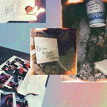 Burning (Brian Roberts Jones Remix)