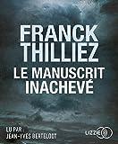 Le Manuscrit inachevé - Lizzie - 07/06/2018