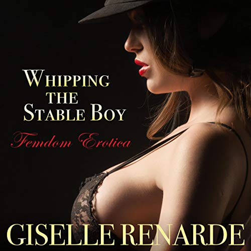 Whipping the Stable Boy cover art