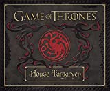 House Targaryen Stationary Set (Game of Thrones)