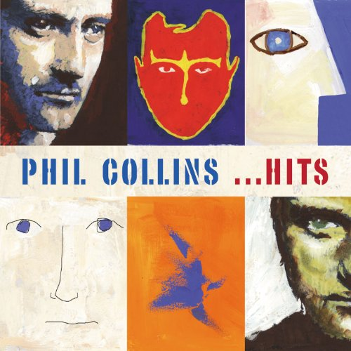 Price comparison product image Phil Collins - Hits