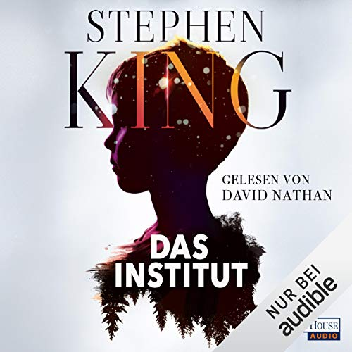 Das Institut audiobook cover art