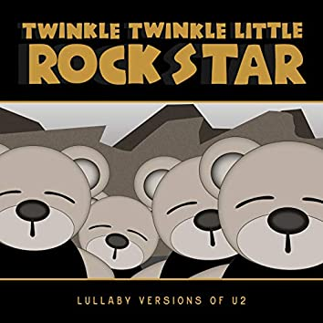 Lullaby Versions of U2
