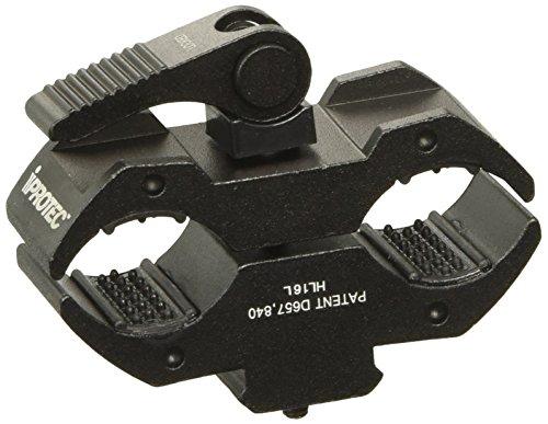 NEBO iPROTEC LG Universal Long Gun Mount Black
