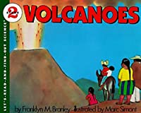 Volcanoes (Let's Read and Find Out Science Stage 2)