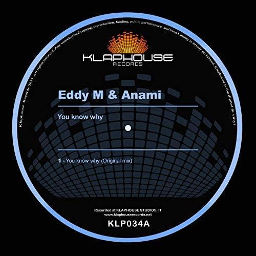 Eddy M & Anami