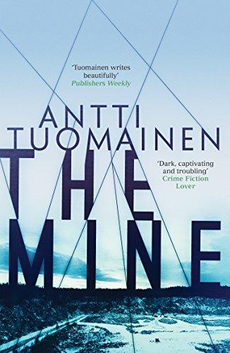 The Mine (English Edition)