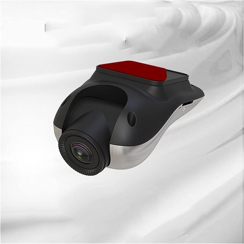 LYHSH Selling rankings Car On-Dash Mounted Cameras USB Hidden HD DVR Cam Max 70% OFF Dash