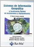 Sistemas De Información Geográfica Y Localización Óptima