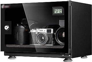خزانة كهربائية جافة 20 لتر، صندوق صغير لتنقية الهواء لتخزين عدسات الكاميرا والمعدات البصرية، شاشة رقمية، لا يصدر ضوضاء وطا...