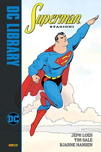 Stagioni. Superman