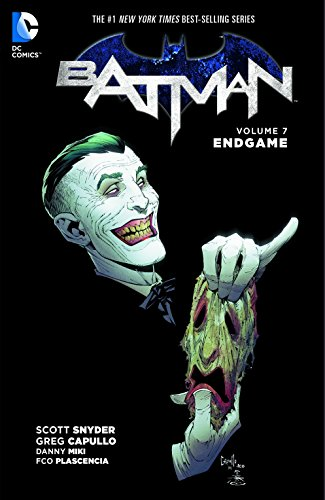 Batman Vol. 7: Endgame