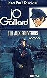 Jo Gaillard - L'île aux souvenirs