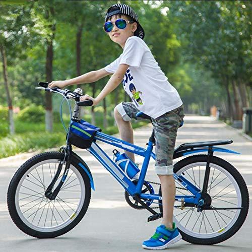 Wghz Kids Balance Bike Kinderlernen Trainingszyklus Leichte große und kleine Größen Kinder Jungen Mädchen Laufen Sicherheit First Mountainbike
