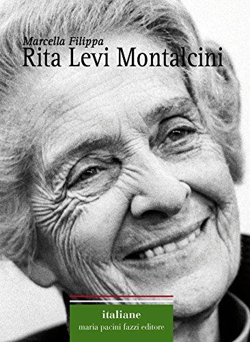 Rita Levi Montalcini (Italiane Vol. 9)