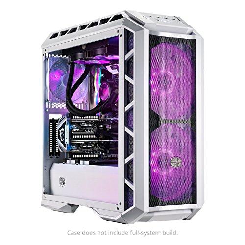 Build My PC, PC Builder, Cooler Master MCM-H500P-WGNN-S00