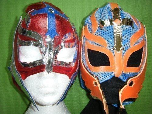 UK Deadpool Kinder Erwachsene Universal Wrestling Maske Kostüm Verkleidung