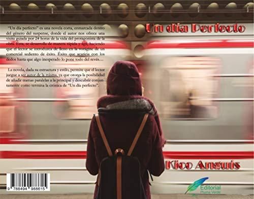 Un día perfecto (Spanish Edition)