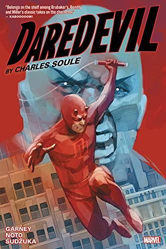 Daredevil by Charles Soule Omninbus
