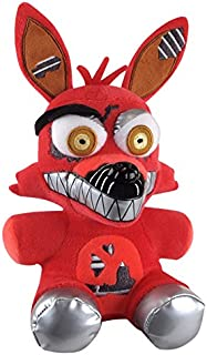 Funko Five Nights at Freddy's Nightmare Foxy Plush, 6