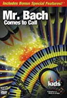 Mr Bach Comes to Call [DVD] [Import]