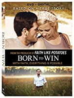 Born to Win [DVD] [Import]