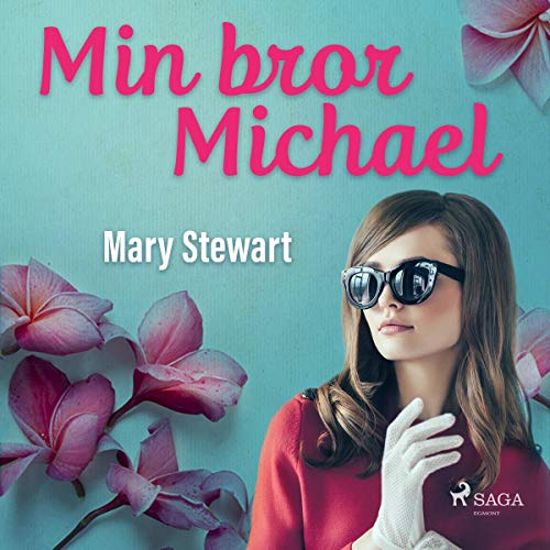 Min bror Michael cover art