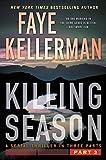 Killing Season Part 3 (A Serial Thriller in Three Parts)